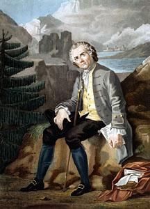 Rousseau y la paciencia