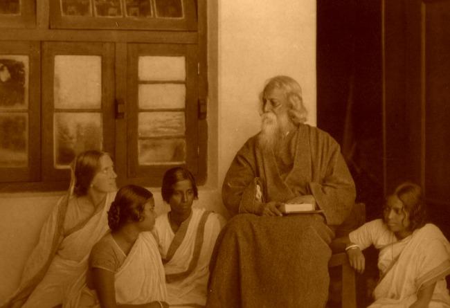 Rabindranath Tagore-frases
