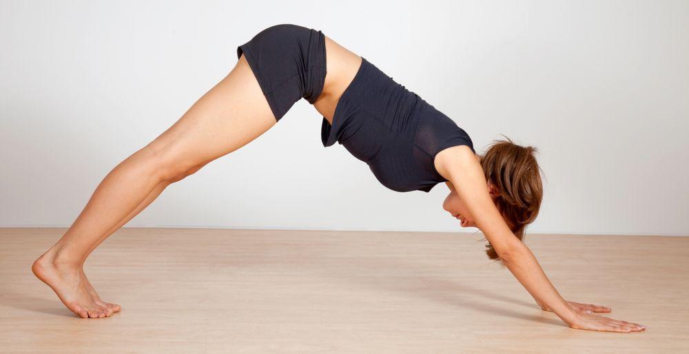 Yoga en Vilanova