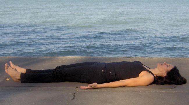 Yoga en Cubelles