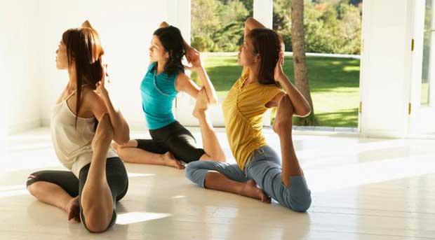 Yoga en Calafell