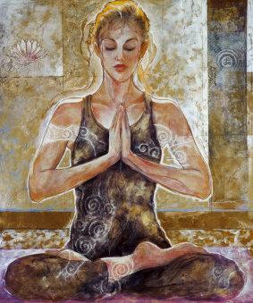 Meditación para Tener un Espíritu Invencible en la Era de Acuario