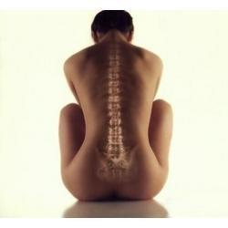 Cuida tu espalda - Atención a tu columna vertebral . Flexibilidad y Yoga