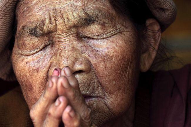 Las poblaciones más longevas del mundo. Los Hunzas Himalaya