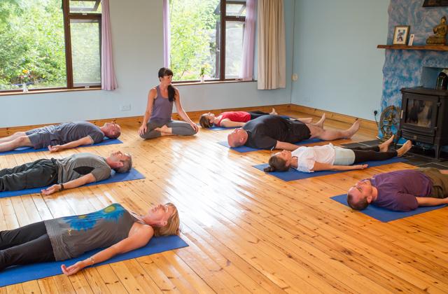 Relajacion On Line y Meditacion Guiada