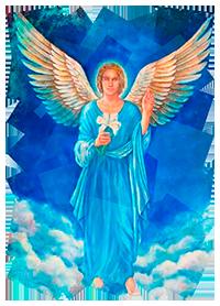 angel-del-dia-san-gabriel-mensaje