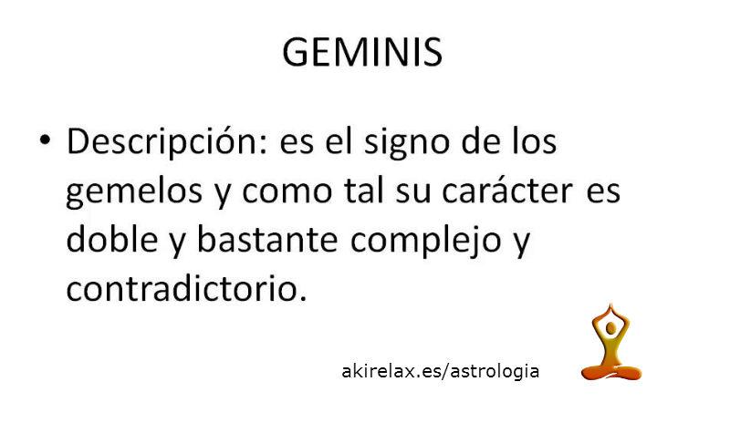 geminis-caracteristicas-akirelax