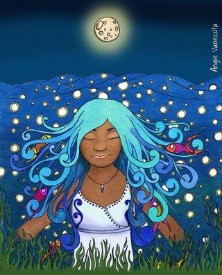 luna-diosa-mujer-Angie Vanessita