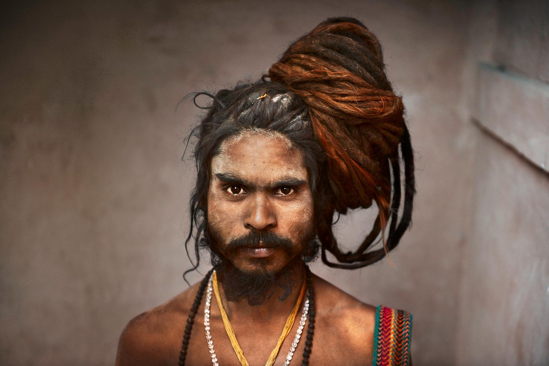 El Poder de la Mirada II - Fotografías de Steve McCurry