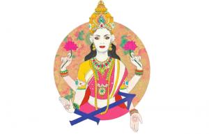diosa-lakshmi