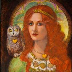 mujer-diosa-atenea