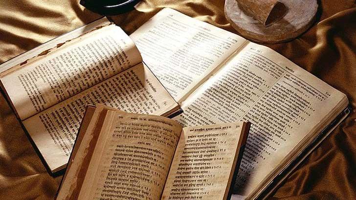 sanscrito-traducido-idioma-hindu-palabras
