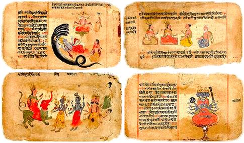 sanscrito-vedas