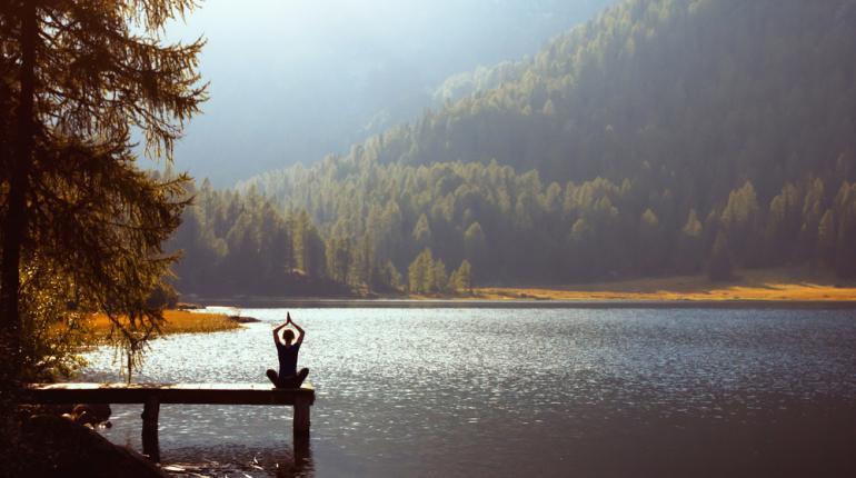 Meditar sin esfuerzo. Sus beneficios