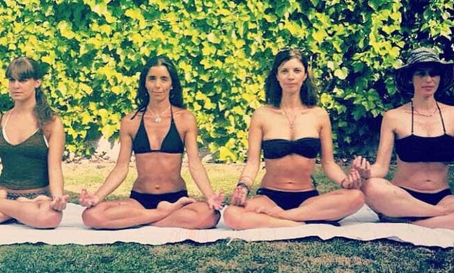 emma-suarez-maribel-verdu-yoga