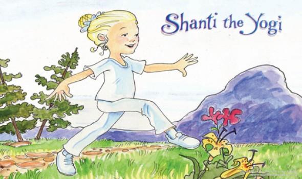 Shanti-the-Yogi-yoga-ninos
