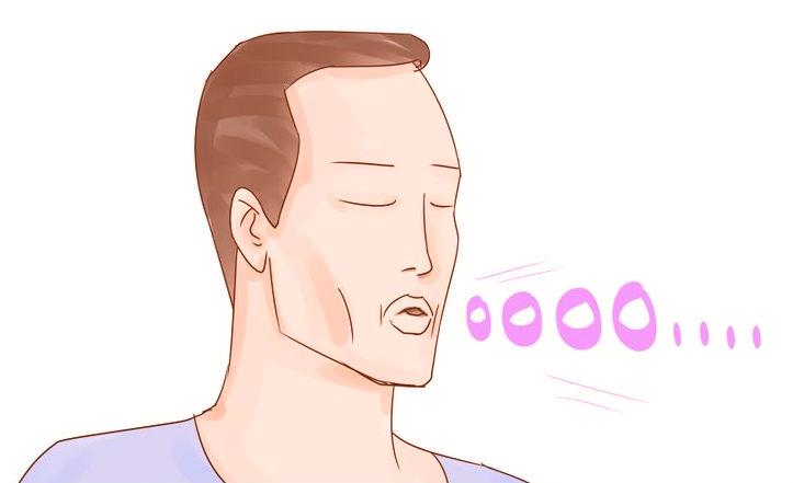 Como cantar el OM correctamente