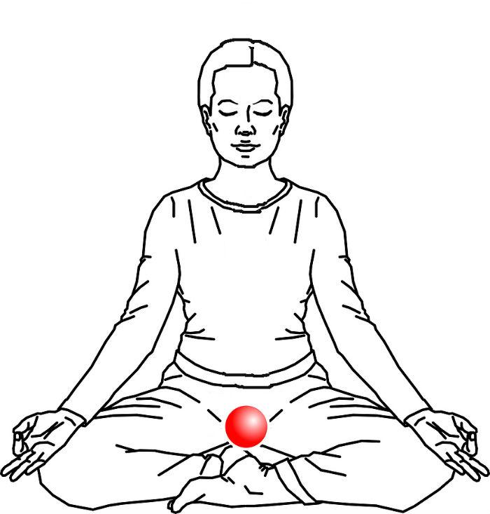 Chakra 1 Significado del primer chakra Muladhara