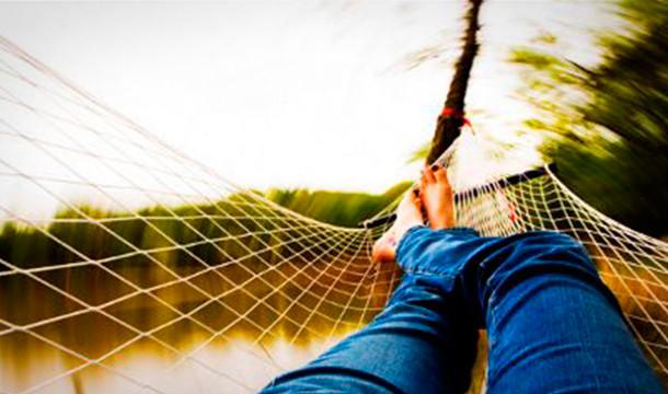descansar-relajarse