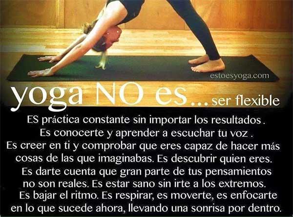 frases de yoga