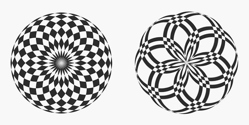 Gifs animados amor - Ilusiones opticas para imprimir ...