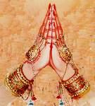 Cual es el significado de Namasté