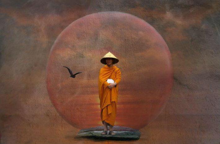 El silencio habita en el alma