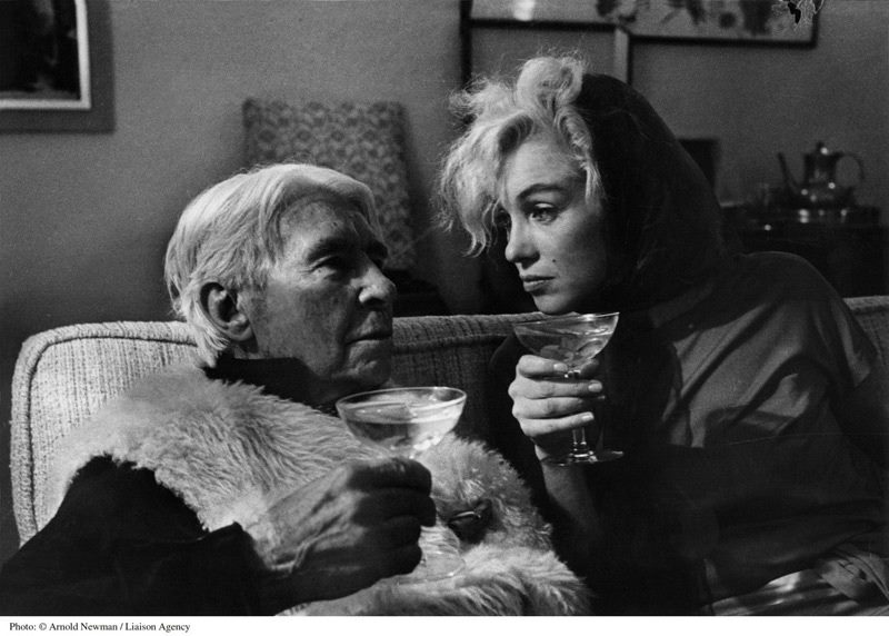 Fotos y Frases de Henry Miller