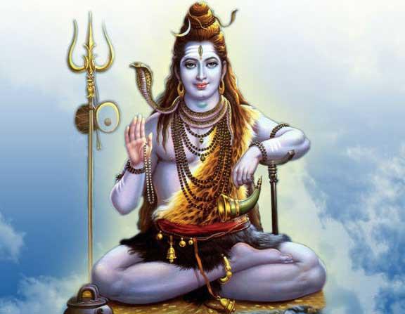 shiva-significado