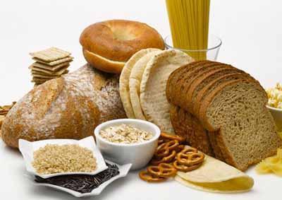 Señales de intolerancia al gluten