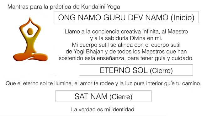Ong Namo Guru Dev Namo Significado Traducción