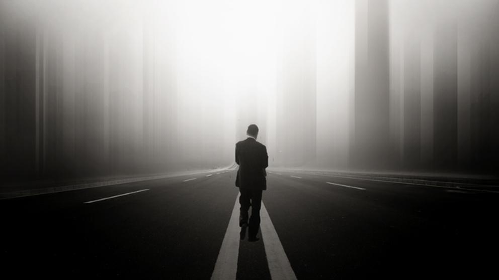 La vida es incertidumbre