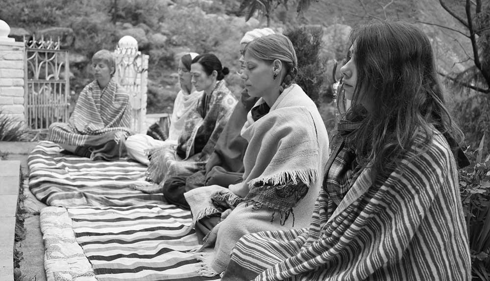 Vipassana Meditación Beneficios