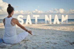 Sat Nam significado traducción español