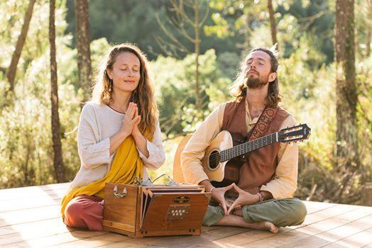 Mantras y el sonido armónico