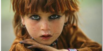 El Poder de la Mirada II – Fotografías de Steve McCurry