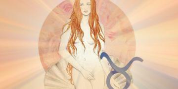 Tauro – A tu signo le corresponde La Diosa Afrodita