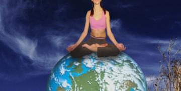Pranayama – Respiración de ayuda para entrar en estado de relajación